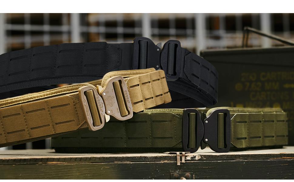 Condor outdoor, condor, tactical, apparel, gear, webbing, heavy duty belt, tactical belt, molle