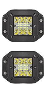led light pods