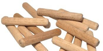 houten pluggen verbindingen