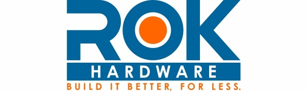 rok hardware build it better for less