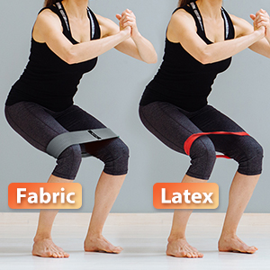yoga exercise bands
