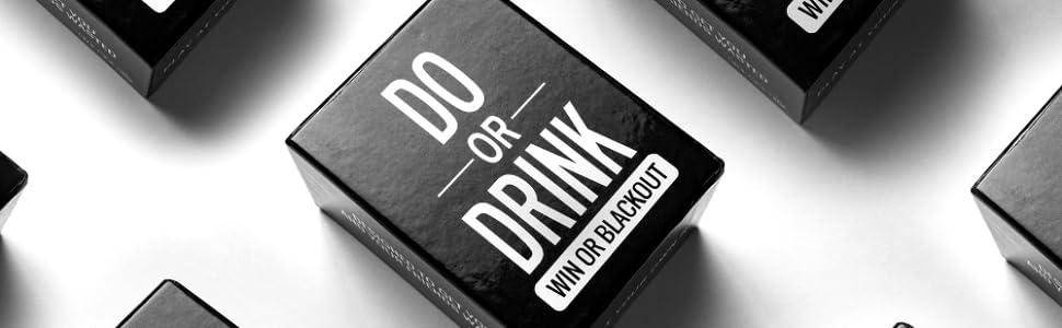Do or drink background image