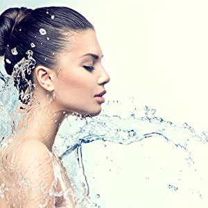 Shower-like experience
