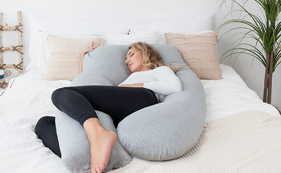 body pillow for sleeping