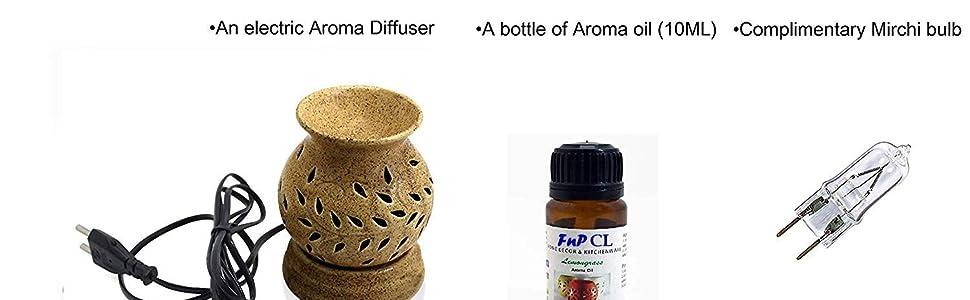 ethnic aroma diffuser