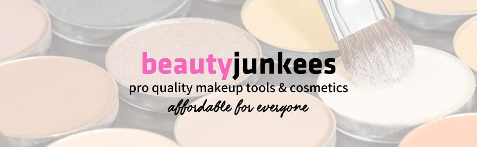 z pallete palette large empty eyeshadow magnetic cosmetic makeup blush mirror travel black organizer