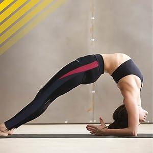 Yoga with Yogini