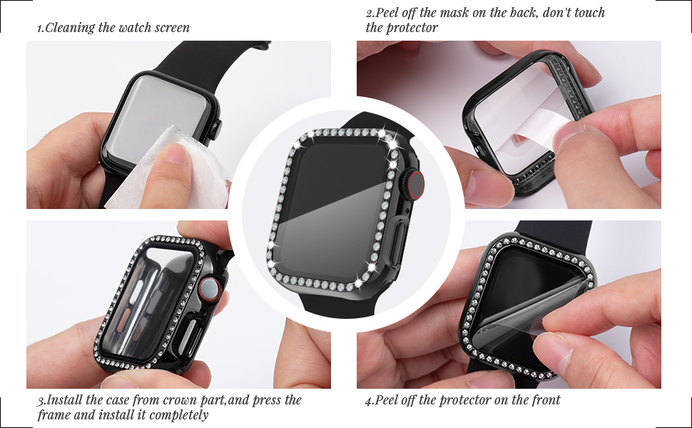 iwatch protector