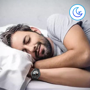 Heart Rate/Sleep Monitor