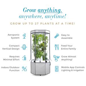 Grow anything