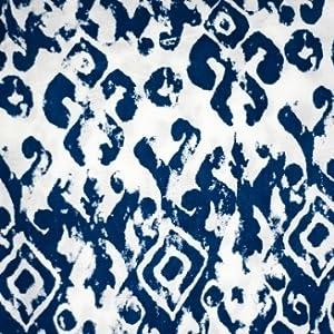 PIYOGA Pants - Flared Capris Loose Boho Bohemian Tall Blue White Comfy Travel Summer Yoga Palazzo