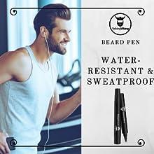 beard pen