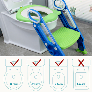 potty ladder, potty seat, potty training seat, potty cushion seat,kids potty training seat.