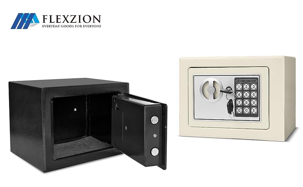 money box jewelry box gun safe cabinet lock combination lock wall mount money bag secret stash
