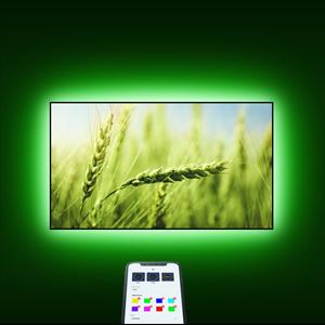 led tv light