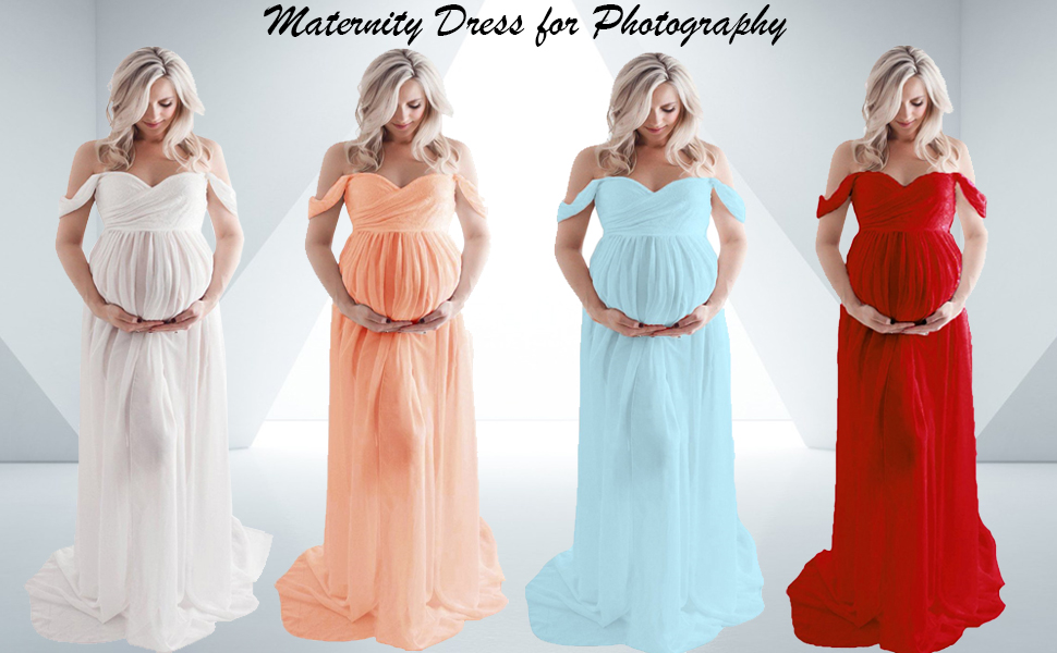 Maternity Dress for Photography