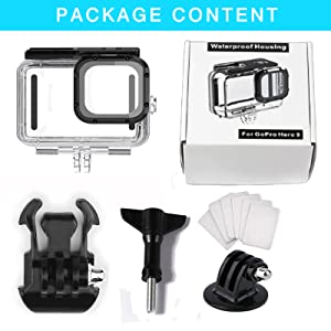 gopro hero 9 Accessories