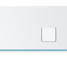 230V Steckdose für Spiegel an der Oberfläche