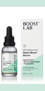 2D-Hyaluronic Hydro Boost Serum