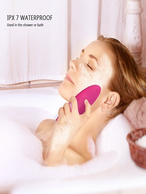 bath skin massager