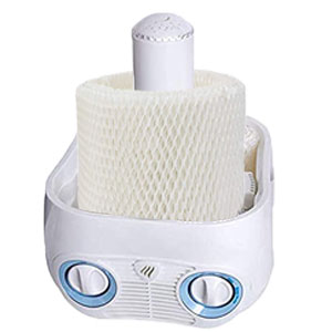 protect humidifier filter