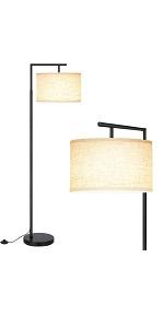 Montage Floor Lamp