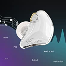 basn bsinger plus pro in ear monitors