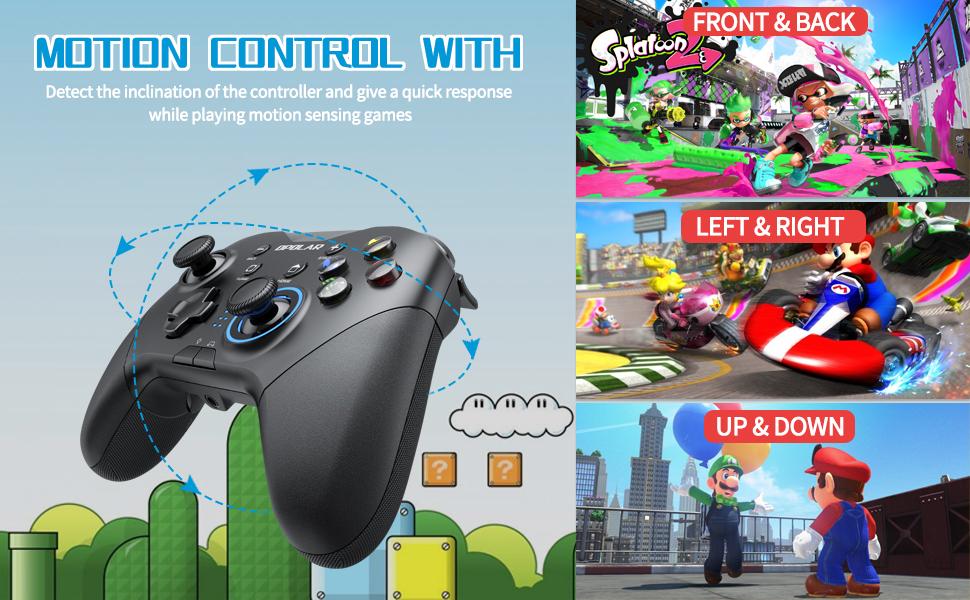 PC Controller