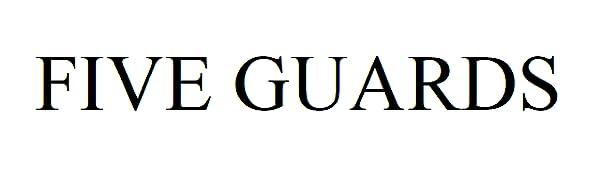 Logo Five gaurds
