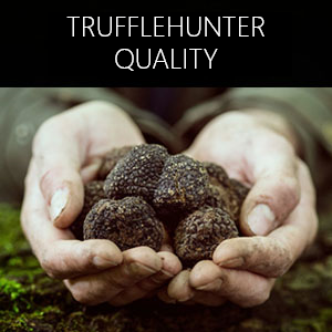 TruffleHunter Quality