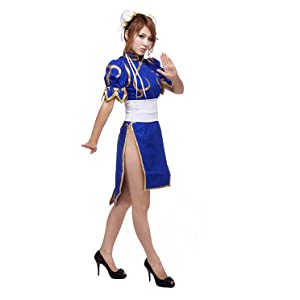 CosplayLife Sailor Moon Usagi Tsukino Serena Cosplay Costume for Women Full Set | Halloween Anime