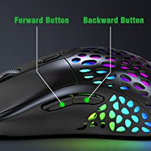 Mouse Wired