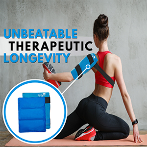BODYPROX LARGE Hot & Cold Therapy WRAP