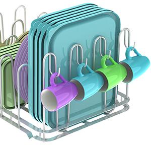 tupperware organizer for cabinet