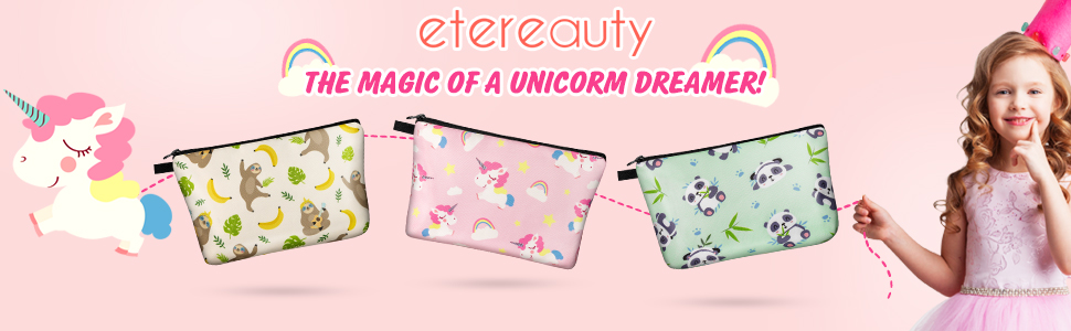 Magic of unicorn