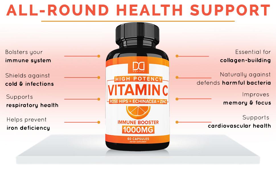 vitamin c pills 1000 gummies liquid drops serum face solgar rosehips echinacea