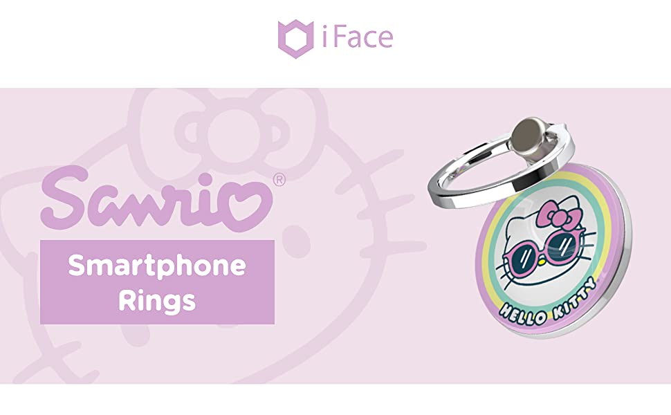 smartphone rings featuring pusheen the cat 7 available styles