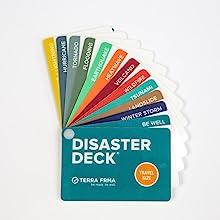 Disaster Deck