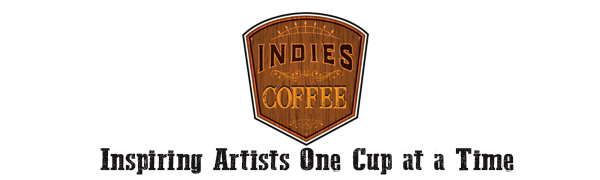 Indies Coffee Fresh Organic Fair Trade Independent Film, Music, and the Arts