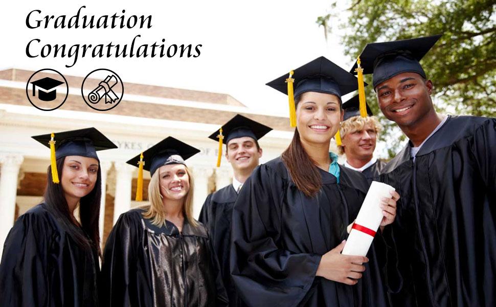 Graduation tassel with 2021 charm