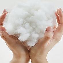 PP cotton filling