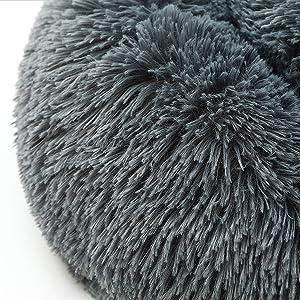 Soft Faux Fur Material