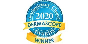 Dermascope 2020 Award Winner