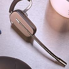 mute button voip head plt virtuoso stereo talk adapter uc audio dongle steel series