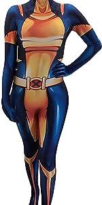 x-23 marvel comic con xmen rogue jean grey white pheonix