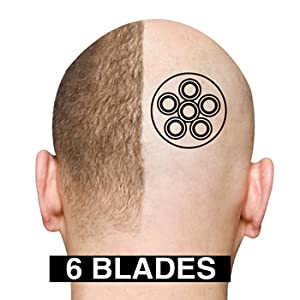 shaving  Area Wide