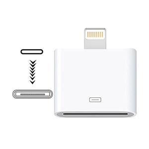 30 pin adapter apple 30 pin lightninglightning to 30 pin adapter