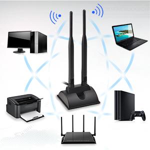 Antenna WiFi 6dBi