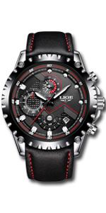 reloj automatico de hombre