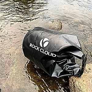 Rock Cloud Dry Bag